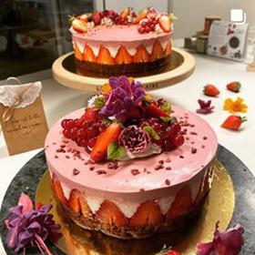 gâteaux Limoges